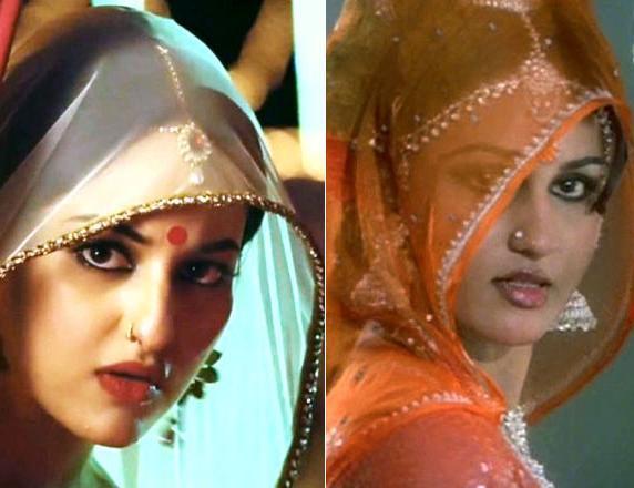 लोग क्यों मानते हैं कि सोनाक्षी सिन्हा रीना रॉय की बेटी है और पूनम सिन्हा की नहीं - शब्द (shabd.in)