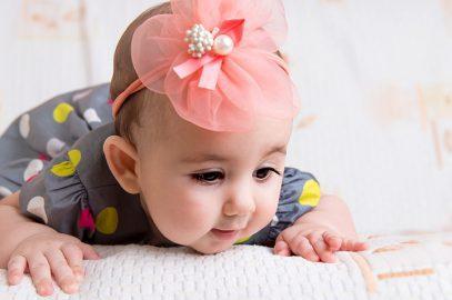 Jarang Dipakai! Nama Bayi Perempuan Islami yang Indah Ini Terdapat Dalam Al-Qur'an