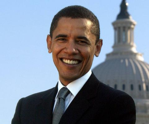 Click here to know about Barack Hussein Obama