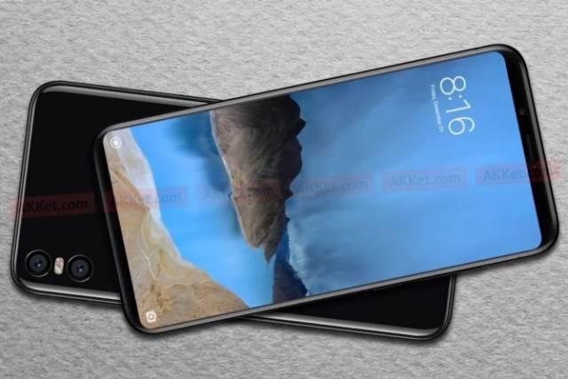 Smartphone Baru Xiaomi Luncurkan Chipset Snapdragon 845 Dan Sidik Jari Dalam Layar