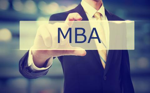Top Five Real Reasons To Do MBA