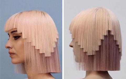 10 Strange hairstyles that make us wonder if Anything is wrong with the world