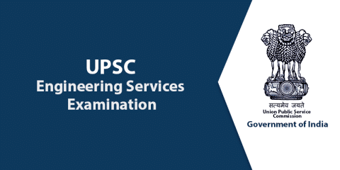 588 Post : UPSC Eng Services Main Online Form(Last Date : 20/08/2018)