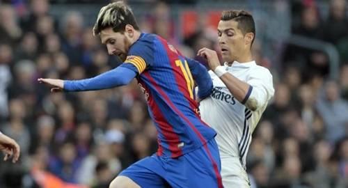 Sisi Lain Sifat Messi yang Tidak Disukai Dibandingkan dengan Cristiano Ronaldo