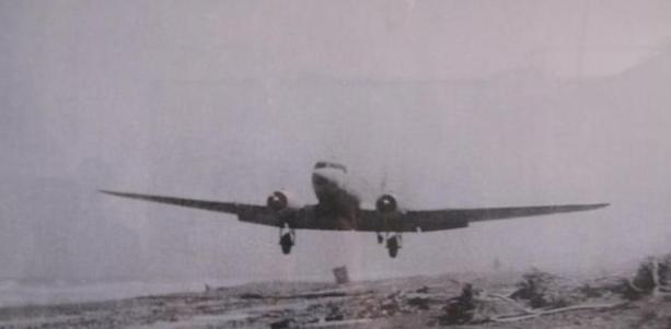 Misteri Hilangnya Emas Indonesia Dalam Penerbangan Ri-002