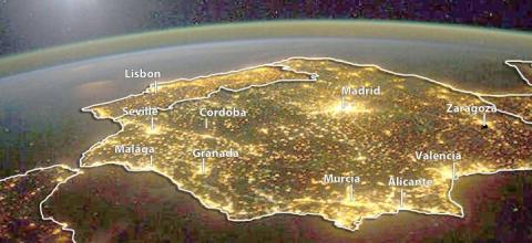 Negara Spanyol
