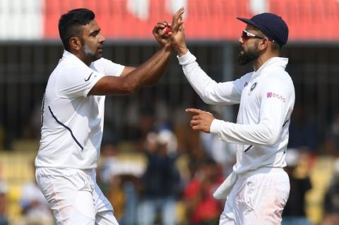 Updated World Test Championship points table after India vs Bangladesh 1st test