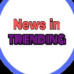 News in Trending
