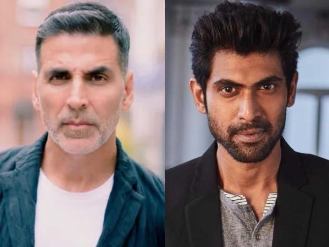 अक्षय कुमार के बेहद करीबी है साउथ के सुपरस्टार्स, नंबर 1 को दिया है पिता का दर्जा