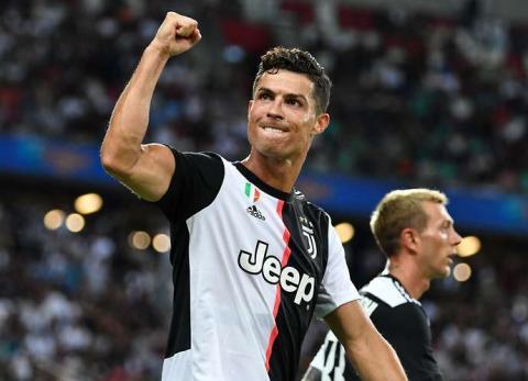 Komentar Terbaru Cristiano Ronaldo Terkait Lionel Messi Buktikan Bahwa Ramalan Giggs Benar