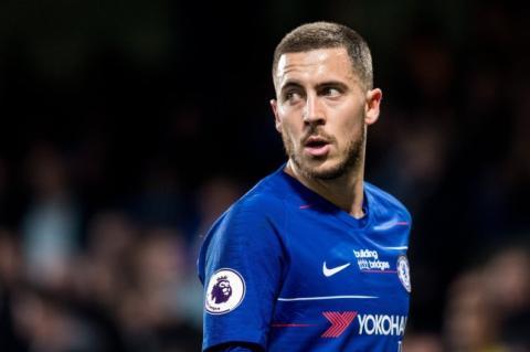 Dua Tawaran Ditolak Chelsea, Real Madrid Relakan Pemain Asal Kroasia Ini Demi Eden Hazard