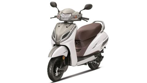 Honda Activa 5G Limited Edition DLX Price in India, Specifications and Features