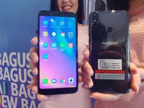 Buat Apa Bagus Harus IPHONE, Mending Ini Saja Buatan Indonesia Jelas Speknya Garang Banget