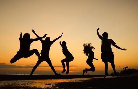 True Friendship Makes The Life Worth Living