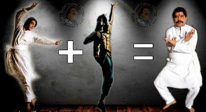 14 Photoshop Ala Orang India Yang Kocak Abis, Pasti Bikin Ngakak Guling-guling!