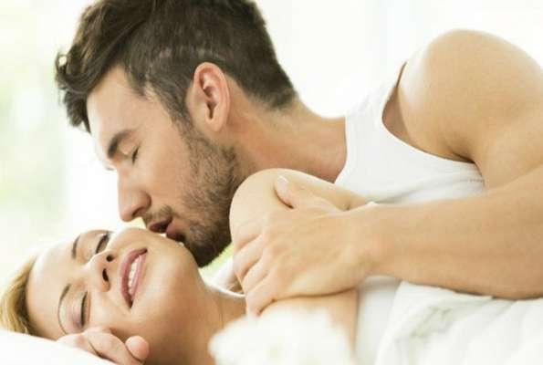 रोजाना सेक्स करने के benefits