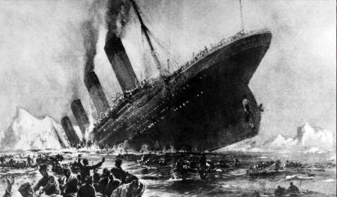 99% of people don't know these 10 amazing facts about Titanic