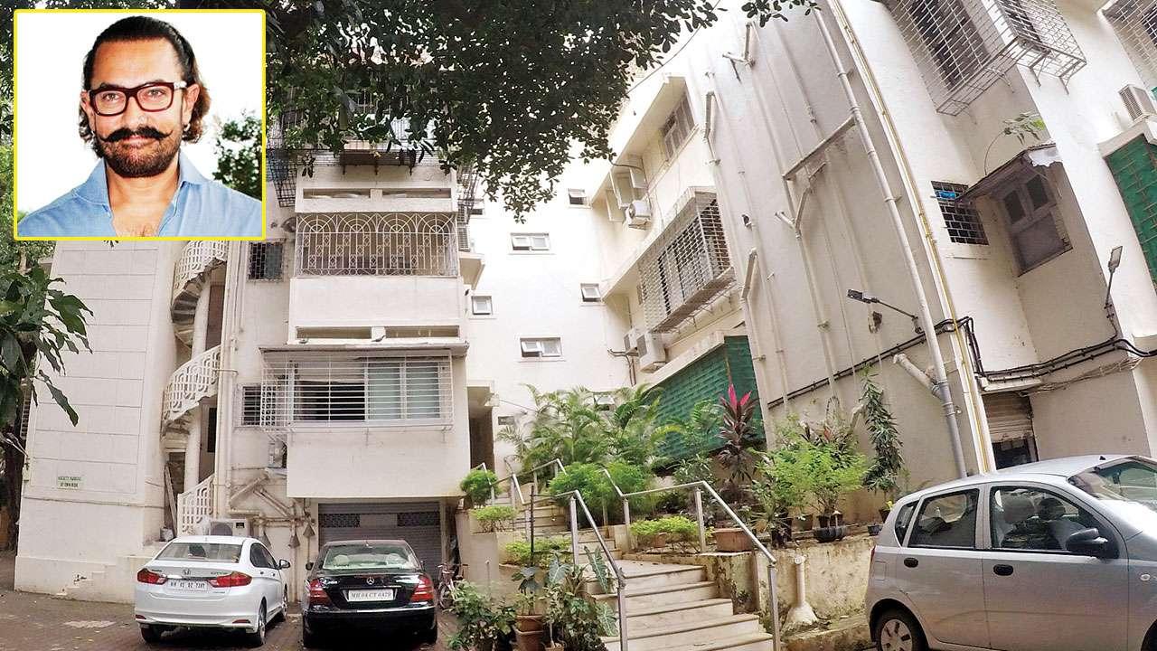 भारतीय सिनेमा के इन 5 सेलिब्रिटी के पास है सबसे महंगे घर, नंबर 2 की घर की कीमत ₹800 करोड़ 3