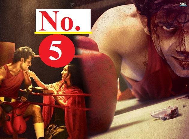 तानाजी नहीं बल्कि ये है पिछले पांच सालों की टॉप 5 रोमांचक फिल्में, जाने 5