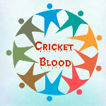 Cricket blood