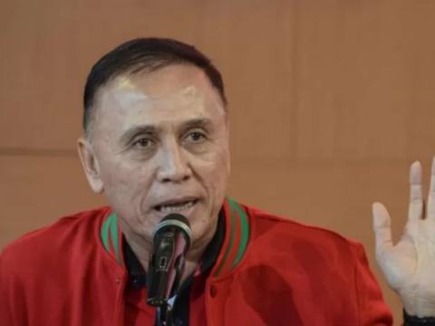 Timnas Hancur Di Final, Ketua PSSI Lakukan Hal Ini, Marah ?