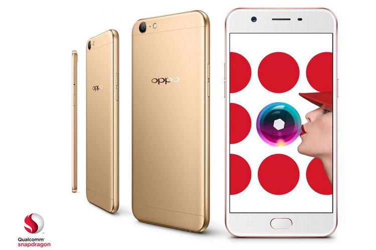 Oppo merupakan produsen ponsel ternama asal negri Tiongkok 5 Hp OPPO Ram 3 GB Harga 2 Jutaan Dengan Processor Octa Core Terbaik 2018