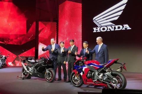 Yamaha Gigit Jari, Honda Kembali Rilis 5 Motor Baru Calon Penguasa Jalanan