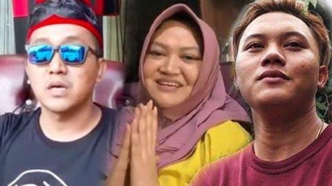 Kabar Teddy Membunuh Lina Mantan Istri Sule Akhirnya Terjawab, Ternyata