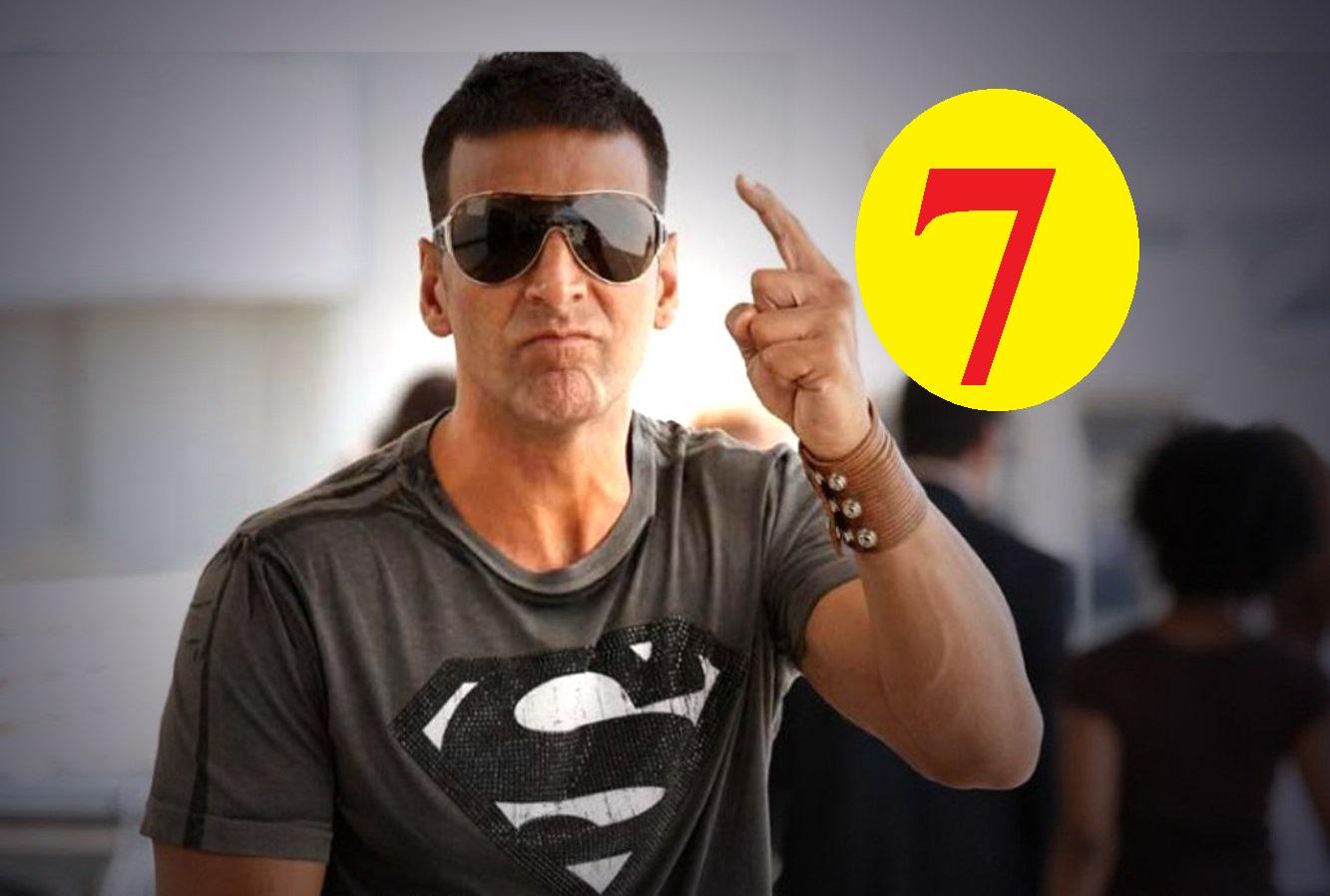 बॉलीवुड के इन 7 अभिनेताओं से कोई पंगा लेना नहीं चाहता, नंबर 3 है सबसे ज्यादा गुस्सैल