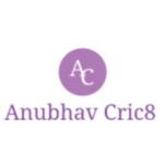 Anubhav Cric8