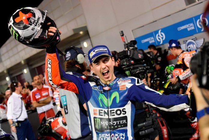 Para GP Mania Sedunia Sedih Kehilangan Sosok Lorenzo Di Dunia MotoGP