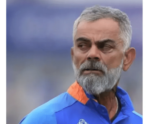 Look, How your favourite cricket players like Virat Kohli will look after 31 years.