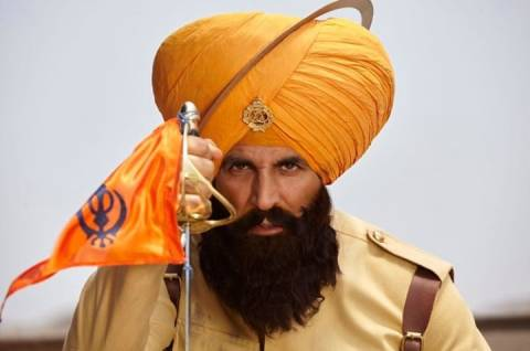 Filmfare 2020: No Filmfare Award For 'Kesari'