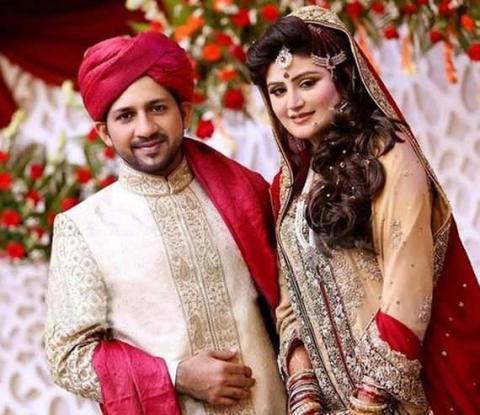 ये हैं पाकिस्तानी क्रिकेटर्स की पत्नियां, जिनसे नज़र नहीं हटेगी