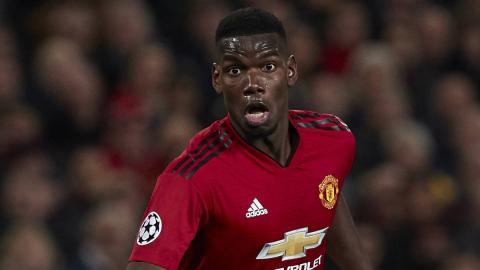 Ingin Pulangkan Pogba, Juventus Tawarkan Dua Pemain Sekaligus ke Manchester United
