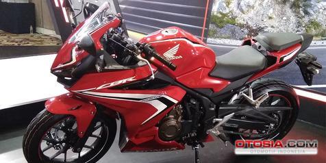 Yamaha Tak Berdaya! Honda Luncurkan 3 Motor Sekaligus Di Kelas Ini, Segini Harganya