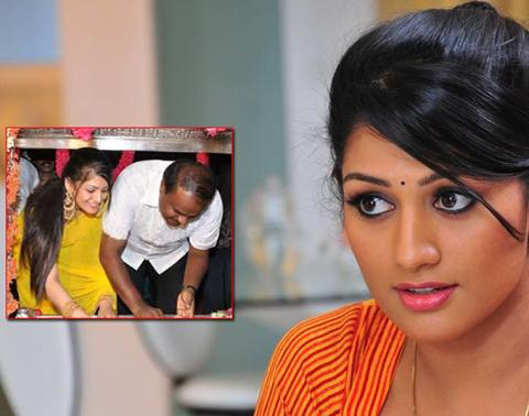 This beautiful actress is 27 years younger than her husband, Her name is...
