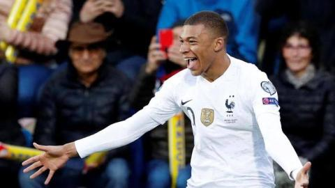 Breaking News: Soal Gabung Real Madrid, ini Kata Mbappe