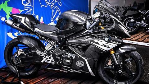 Quick Review: BMW G310RR Price in India, Specifications and Features