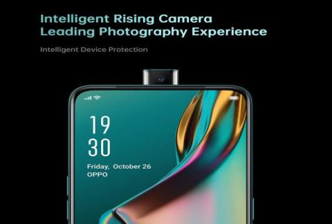 Oppo K3 Set To Launch In India Today