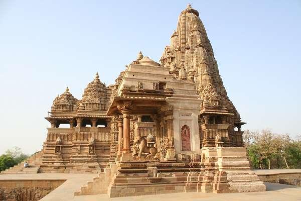 khajuraho image