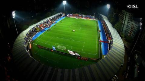 Usai Dibeli Bos Manchester City, Tim Liga India Ini Langsung Miliki Stadion Mewah