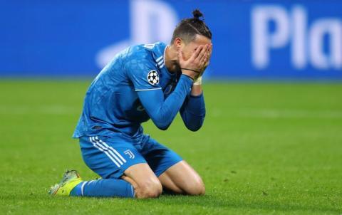 Ini Tim Terbaik Eropa Saat Ini Per Nomor Punggung Masing-Masing, Maaf Tak Ada Ronaldo!