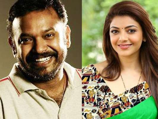 Kajal Aggarwal and Vaibhav Unite for Venkat Prabhu's Web Series