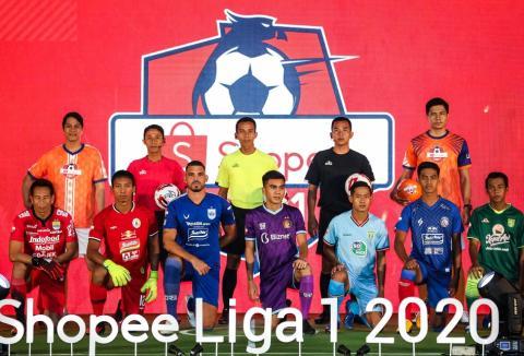 18 Jersey Liga 1 2020, Nomor 4, 6 Keren Banget