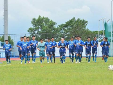 Asia Challenge Cup, Trofi Pertama Persib Bandung di 2020?